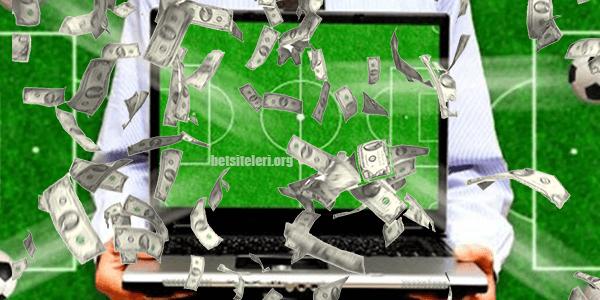Bet Sitelerinden Para Kazanma Yolu